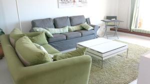 Apartment Prom. Georges Pompidou, Apartmanok  Marseille - big - 11