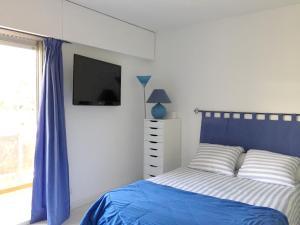 Apartment Prom. Georges Pompidou, Apartmanok  Marseille - big - 13
