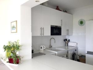 Apartment Prom. Georges Pompidou, Apartmanok  Marseille - big - 14