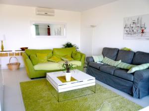 Apartment Prom. Georges Pompidou, Apartmanok  Marseille - big - 16