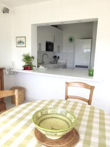 Apartment Prom. Georges Pompidou, Apartmanok  Marseille - big - 19