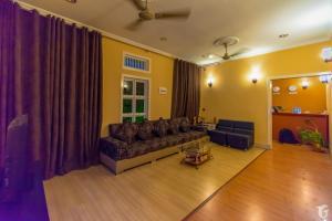Gunbaru Inn, Vendégházak  Ukulhas - big - 25