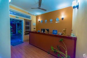 Gunbaru Inn, Vendégházak  Ukulhas - big - 21