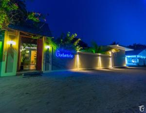 Gunbaru Inn, Vendégházak  Ukulhas - big - 97