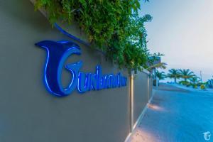 Gunbaru Inn, Vendégházak  Ukulhas - big - 99