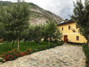 Guest House Sabriu - Radomirë