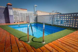 obrázek - Holidays2Malaga Carreteria Pool and Center