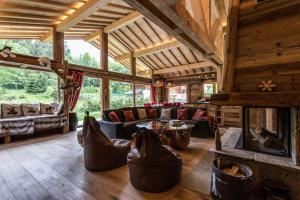 Chalet Chal'heureux + Annexe - Hotel - Chamonix