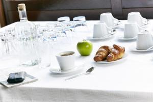 Campanile Hotel & Restaurant Arnhem - Zevenaar, Отели  Зевенар - big - 10