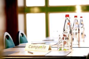 Campanile Hotel & Restaurant Arnhem - Zevenaar, Отели  Зевенар - big - 9
