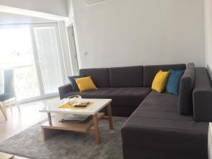 New apartment in the Center, Skopje