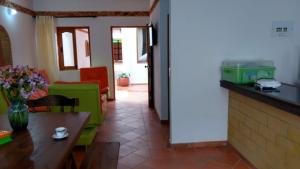 Apartahotel La Gran Familia, Apartmánové hotely  Villa de Leyva - big - 71