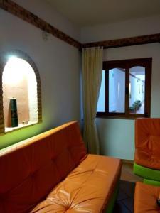 Apartahotel La Gran Familia, Apartmánové hotely  Villa de Leyva - big - 80