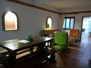 Apartahotel La Gran Familia, Apartmánové hotely  Villa de Leyva - big - 74