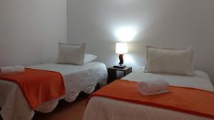 Apartahotel La Gran Familia, Apartmánové hotely  Villa de Leyva - big - 73