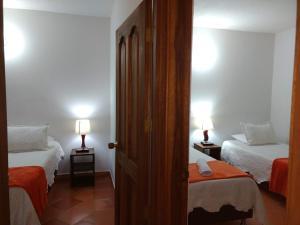 Apartahotel La Gran Familia, Apartmánové hotely  Villa de Leyva - big - 83