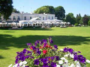 Phyllis Court Club, Hotels  Henley on Thames - big - 35