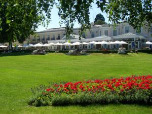 Phyllis Court Club, Hotels  Henley on Thames - big - 29