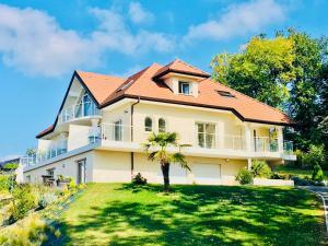 Villa des Rubens - Apartment - Grésy-sur-Aix