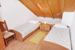 Apartment Vrsi - Mulo 5796d, Apartmány  Vrsi - big - 27