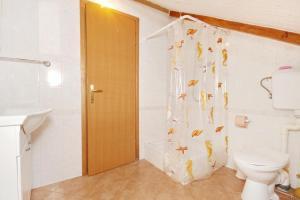 Apartment Vrsi - Mulo 5796d, Apartmány  Vrsi - big - 33