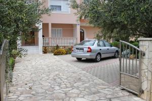 Apartment Vrsi - Mulo 5796d, Apartmány  Vrsi - big - 21