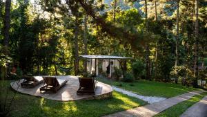 Refúgio Mantiqueira, Lodge  São Bento do Sapucaí - big - 36