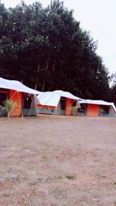 Friend Camp - Ban Khao Ya Nua