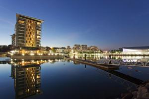 obrázek - Saltwater Suites - 1,2 & 3 Bed Waterfront Apartments
