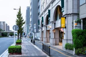 Aranvert Hotel Kyoto, Hotels  Kyoto - big - 1