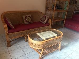 3 BHK Serviced Apartment in Salgao, Bed & Breakfast  Saligao - big - 43