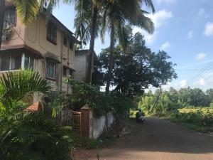 3 BHK Serviced Apartment in Salgao, Bed & Breakfast  Saligao - big - 38