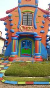 obrázek - Villa Miky Kota Bunga Puncak Cianjur Bogor