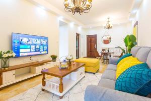 Chongqing Shapingba·Sanxiaguangchang· Locals Apartment 00147970