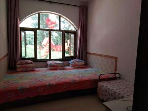 Jin Xin Hostel, Farmy  Yulin - big - 2