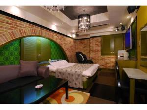 Hotel ShaSha Toyonaka (Adult Only)