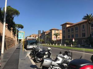Di Martino Residence, Bed & Breakfasts  Rom - big - 53