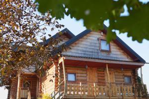 Dom Pachnacy Zywica
