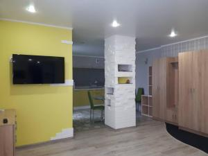 Apartament on Trudovaya 12/3 - Lesnoy Posëlok