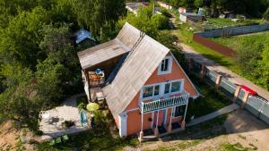 Гостевой дом с 5 спальнями - Medvedkovo