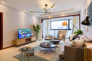 Chongqing Nanan·Nanbin Street· Locals Apartment 00157320