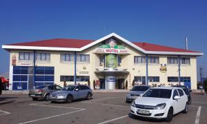 obrázek - Complex Km6 Ploiesti