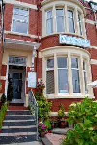 Chateau Dale Holiday Apartments - Blackpool