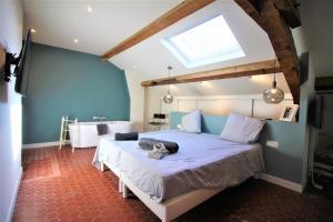 obrázek - Carnot Stylish Apartments (Gma)