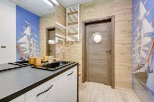 Sun&Marine - Tre Mare Residence