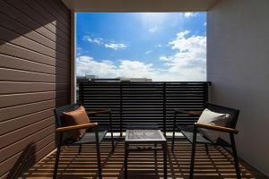 Sakura Terrace The Gallery, Hotels  Kyoto - big - 88