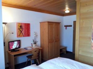 Sonnegg Hotel Garni - Zweisimmen