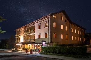 Relais Ducale Spa&Pool - Hotel - Pescocostanzo