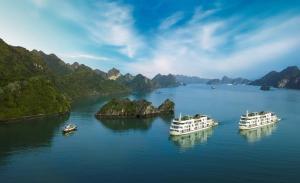 Era Cruises Halong - Quang Ninh