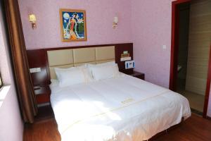 Hostels und Jugendherbergen - Sertar Xinyue Hostel